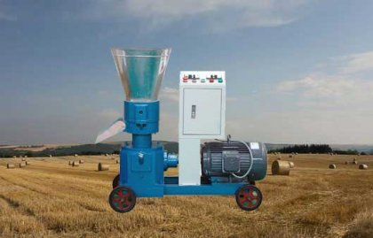 How to maximize the value of straw pellet machine?