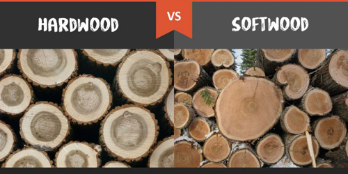 What Is The Difference Between Softwood Pellet And Hardwood