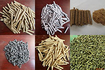 What Types of Pellets can be Made by TICO Pellet Machine?